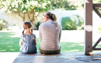 Motherhood: 10 really, really important things I have learned (so far)