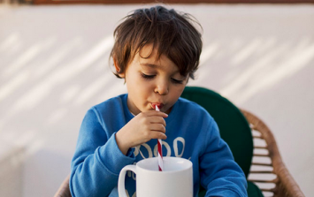 Gut bacteria might play a major part in bad behaviour (especially for little boys)