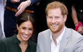 12 seriously adorable baby names with a royal stamp of approval