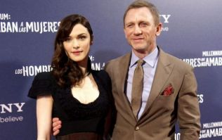 Daniel Craig and Rachel Weisz are expecting their first baby together