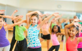 Does your child love to dance? This free event is just what you're after