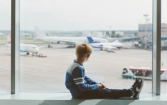 12-year-old boy stole his mum's credit card and booked flights to Bali