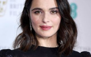 Some people are shaming Rachel Weisz for being pregnant 'at her age'
