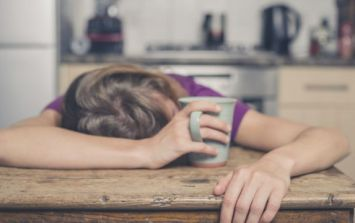 Can't sleep? Here are some tips to help you nod off sooner, mama