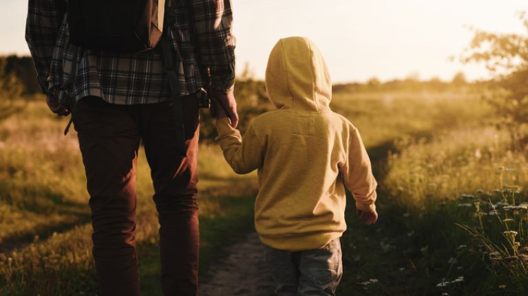 Single dad says he wants to put son up for adoption to stop 'resenting' him
