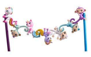 Attention parents: Fingerlings Minis are coming and we predict a riot