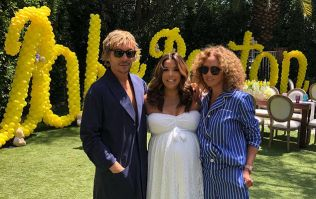 Eva Longoria just celebrated her upcoming birth with a pyjama-themed baby shower