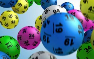 A search is underway for the winner of the €71,000 Lotto jackpot