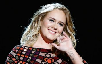 The €71 rewards chart Adele uses with her five-year-old
