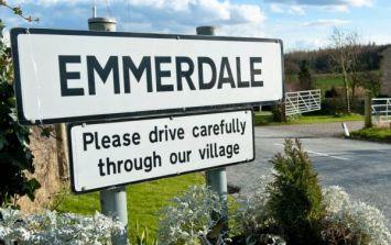 Emmerdale villager left fighting for life after shooting at Home Farm