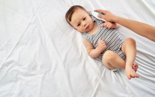 Fever in babies – everything you need to know and when to seek help