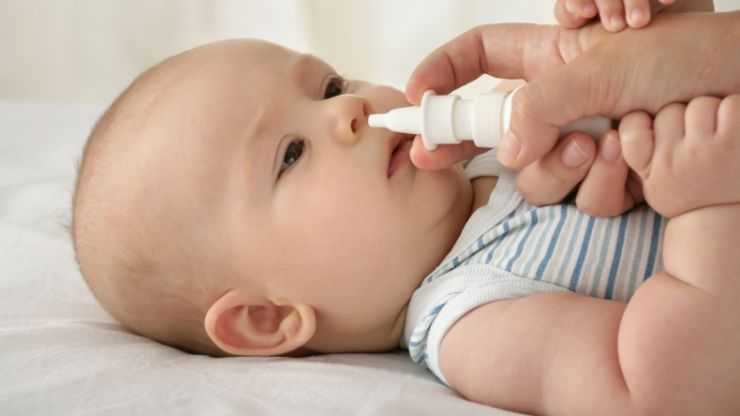 3 simple ways to relieve your baby's congested nose