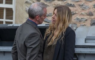 Charity Dingle praised by Emmerdale fans after she exposes DI Bails
