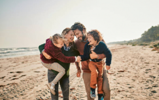 These are the 9 things that will definitely change when you start a family