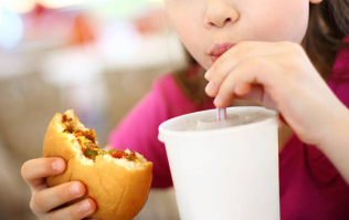 If your child is sleep-deprived, they're 'more likely to reach for high calorie foods'