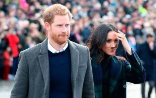 Primark has just released a Meghan and Harry wedding collection and it's brilliant