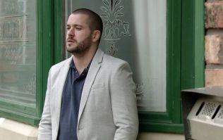 Corrie boss reveals heartbreaking details about Aidan Connor's storyline