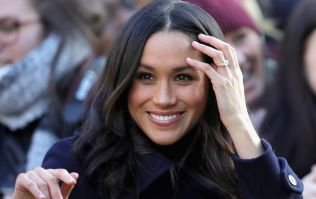 This replica of Meghan Markle's engagement ring is on sale for only €20