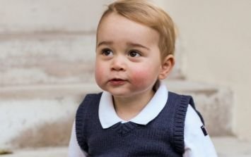 10 brilliantly British baby names (for the day that's in it)