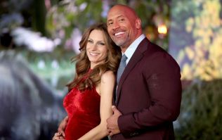 The Rock shared the loveliest Instagram post about his girlfriend