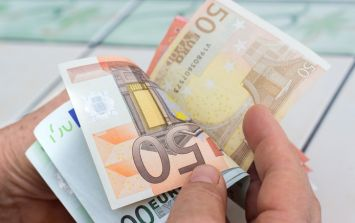 This is apparently how much money every Irish person is owed by family and friends