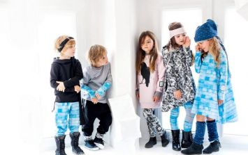 5 quirky Irish clothing brands for trendsetting tots