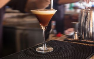 Espresso martini cocktails are now available to purchase in pre-mixed cans