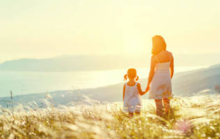 5 simple activities to keep the little ones entertained during the sunny evenings