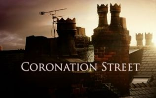 Corrie was heartbreaking for a bit tonight but had such an important message