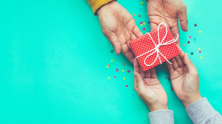 Four Christmas gift ideas your child's teacher would really like