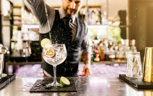 There's a VERY cool gin festival happening across Ireland and we'll see you there