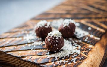Healthy lunchboxes: 3 yummy energy balls they'll never even know are good for them