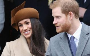 There's one old-fashioned rule in place for guests attending the royal wedding