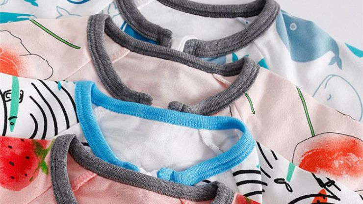 5 amazing Irish baby clothing brands that you probably haven't heard of yet