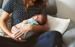 Partners who do this ONE little thing can help vastly improve breastfeeding rates