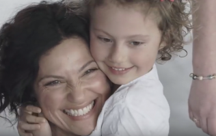 Sweet experiment shows the unique bond between mums and their kids (and you'll cry now)
