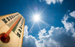 Temperatures expected to soar next week as mini-heatwave returns
