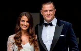Jamie Heaslip shares a sneak peak at his new family home with wife Sheena