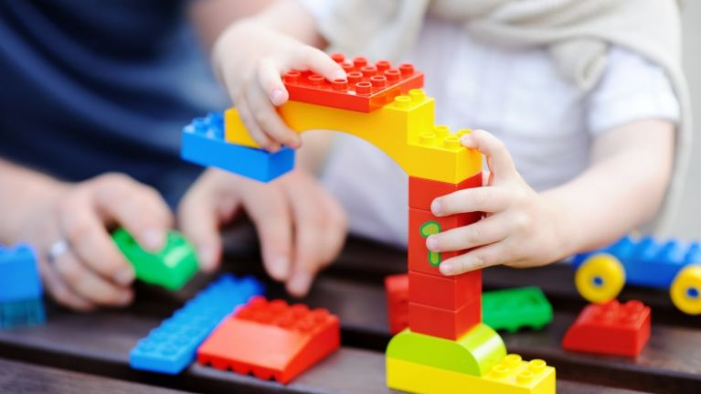Group childcare is damaging for little boys, says childcare expert
