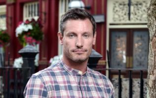 Dean Gaffney's throwback of his twin daughters is so adorable