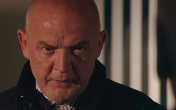 Corrie fans spot 'proof' that Phelan killed a hugely popular character