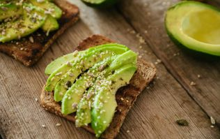 This is by far the worst 'smashed avocado on toast' we have EVER seen