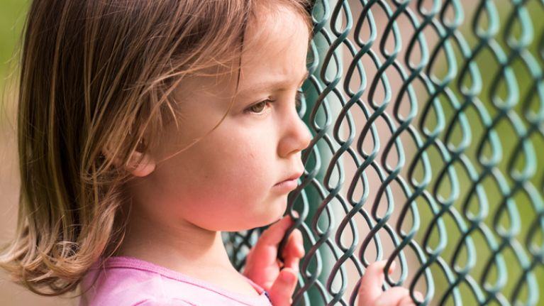 'I don't want my children to dread school everyday like I did'