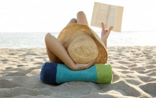 6 books that you will definitely want to pack for vacation this summer