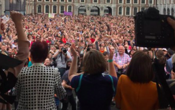 Here's how every constituency voted in the eighth amendment referendum so far