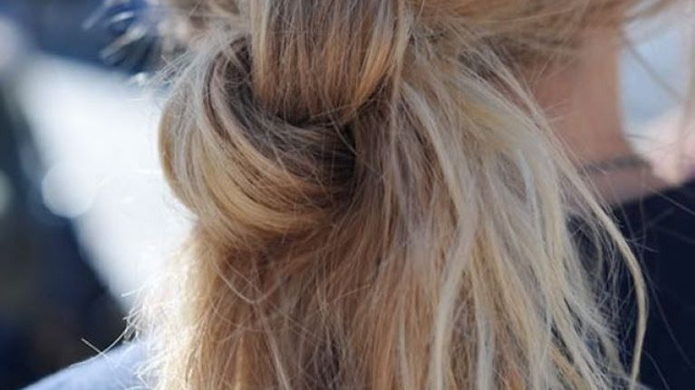 Struggle with post-partum hair loss? This product might be worth a try