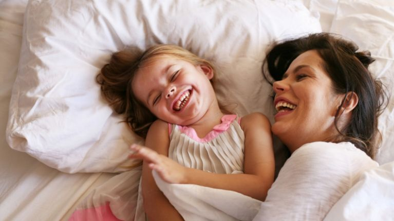 Did you know this could be the simple key to getting your children to go to sleep faster?