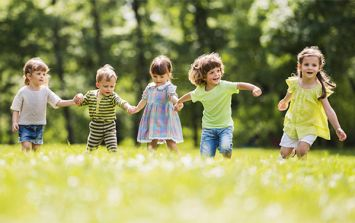 This charity initiative is a fun way to encourage your kids to help others