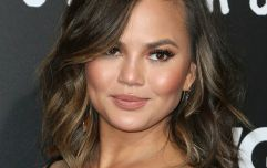 Chrissy Teigen on why she is proud to show off her stretch marks and 'mum bod'