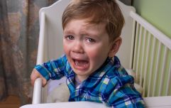 This ONE question can diffuse a toddler tantrum in 10 seconds flat